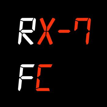 RX-7 FC