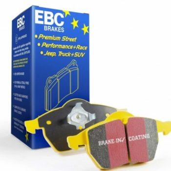 EBC Yellow stuff Rear Brake Pads - DP41691R